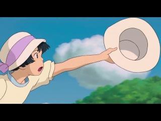 "Yumi Matsutoya - Hikoukigumo (OST ""����� ��������"")"